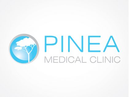 Pinea Medical Clinic logo