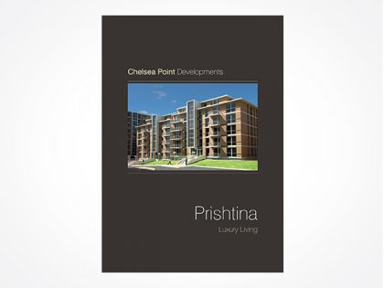 Chelsea Point Developments brochure