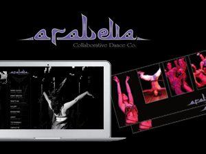 Arabella dance identity
