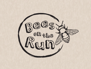 Bees On The Run identity