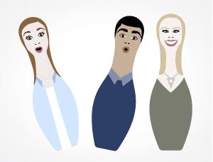 OgilvyOne email GIF animation