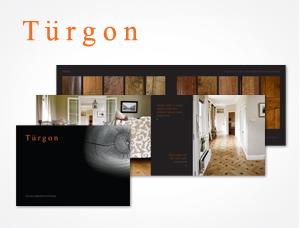 Türgon Flooring brochure
