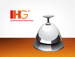 IHG animated Christmas card