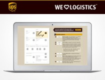 UPS Shipping invoice guide