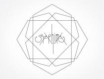 Seraphima logo & identity
