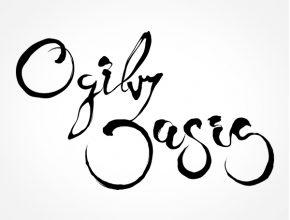 Ogilvy Oasis logo & identity