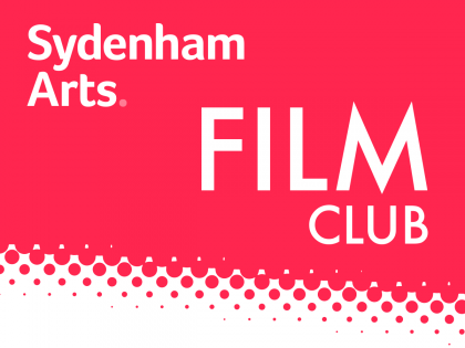 Sydenham Arts Film Club refresh